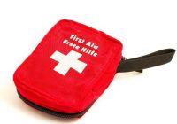 Apteczka pierwszej pomocy w domu co powinno się w niej znaleźć