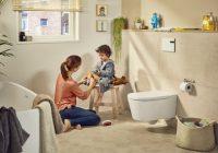 Nowoczesne miski wc i ich kształty oraz kolory – na jaki design warto postawić?